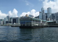 Find your sea legs at the Hong Kong Maritime Museum