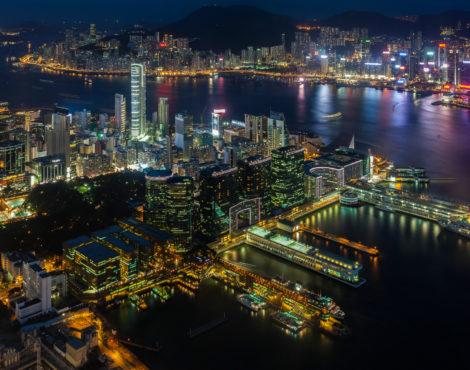 Insider's Guide to Tsim Sha Tsui