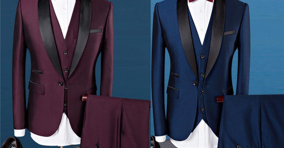 Tuxedo-Suits