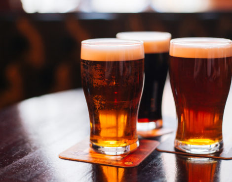Where to Find and Drink the Best Craft Beers in Hong Kong