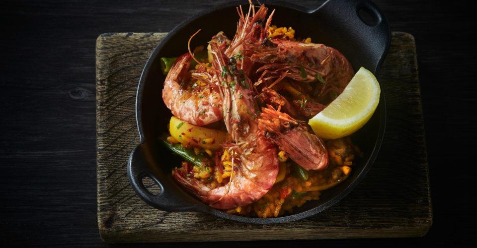 Ham-Sherry-Seafood-Paella-Chilli-Piqullo-Pepper