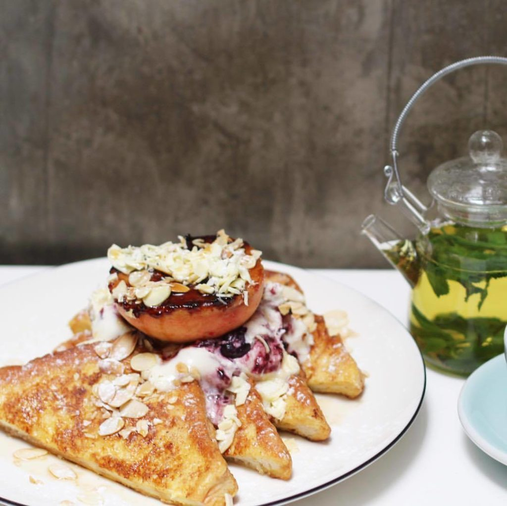 Enjoy an Australian-style casual Sunday brunch in Hong Kong at Catch. Photo: Catch/Facebook