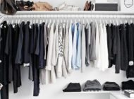 8 Tips for Clearing Out Your Wardrobe