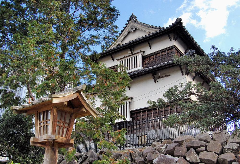 Maizuru Castle
