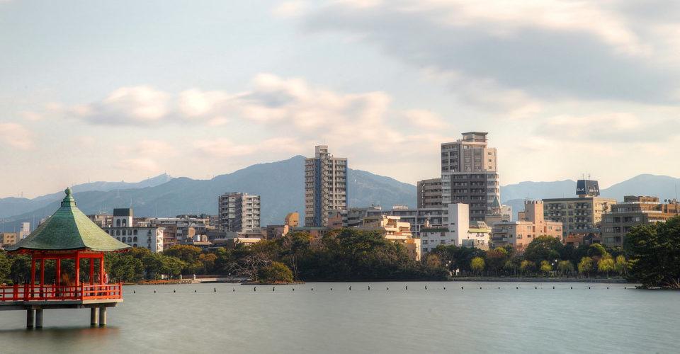 Fukuoka-Feature