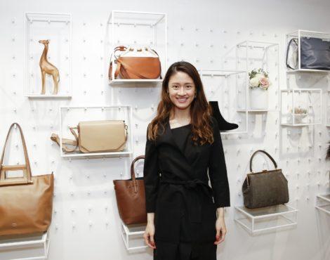 Next Up: Johanna Chan of LOHAS