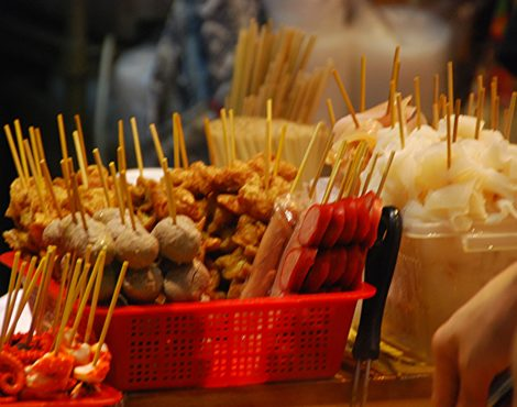 6 Michelin-listed Hong Kong street food shops to visit now