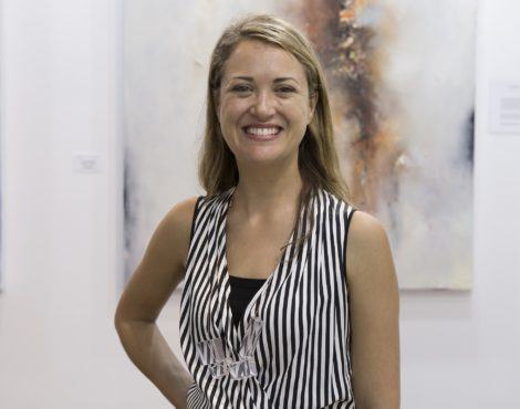 Stephanie Kelly: On building an art collection