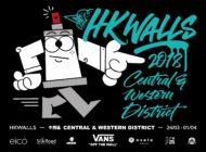 HKwalls 2018 Mar 24-Apr 1