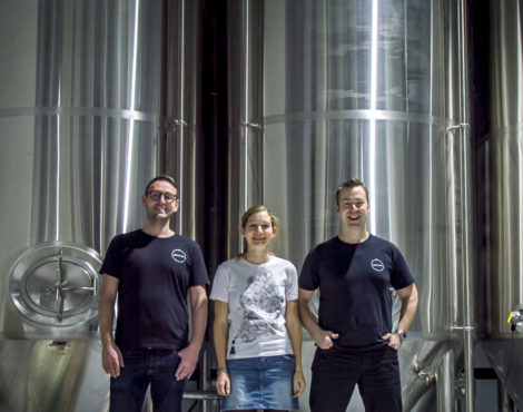 Gweilo Beer: The power of craft beer to bring people together