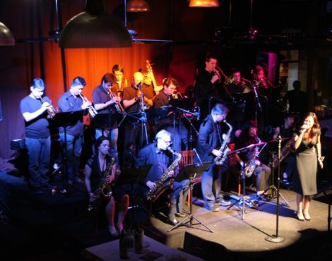 Best Bars for Live Music and Jazz in Hong Kong
