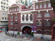 Explore Sheung Wan and the Edwardian beauty of Western Market