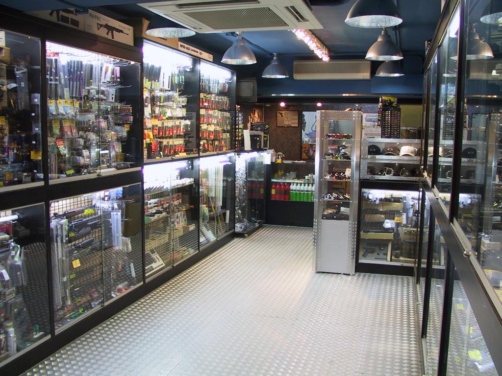 DenTrinity Shop, Kwong Wah Street