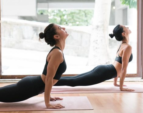 Where to Find the Best Boutique Yoga Studios in Hong Kong