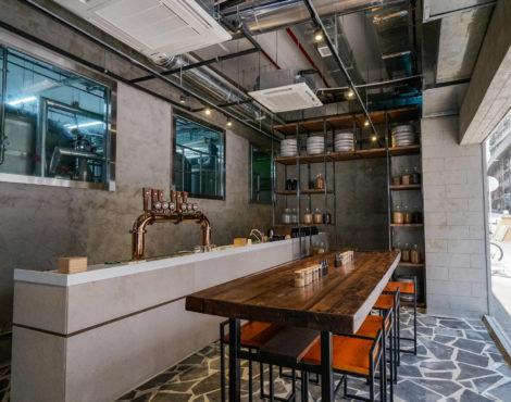Spotlight: Hitachino Nest Beer Hong Kong