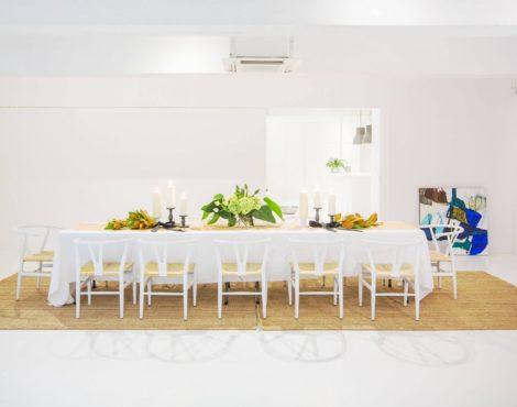 Spotlight: Pomegranate Kitchen