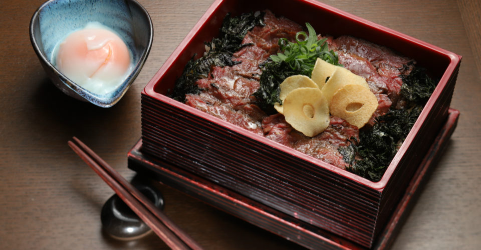 Australian-wagyu-beef-harami-with-Japanese-rice1