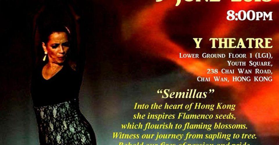 Flamenca-Extravaganza