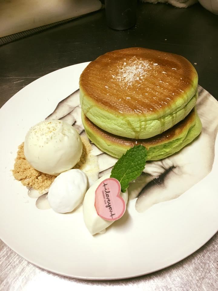 The Best Souffle Pancakes In Hong Kong The Loop Hk