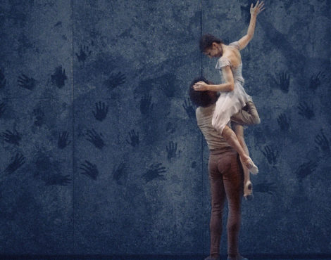Watch Akram Khan's Giselle in Hong Kong: June 28-30, 2018