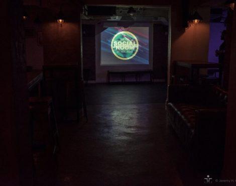 Spotlight: Social Room