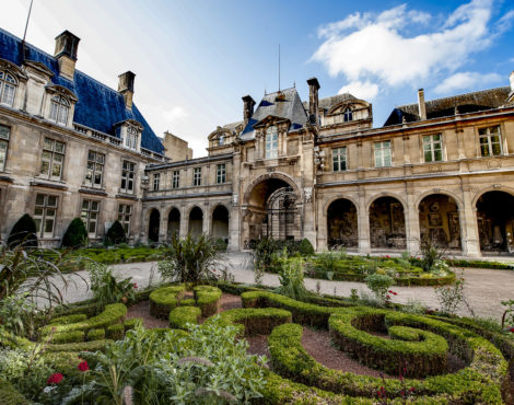 These Are the Best Parisian Museums You Haven't Been to