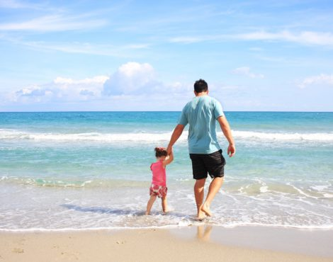 10 Ways to Have a Fun-Filled Father's Day in Hong Kong