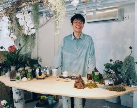 Next Up: Sophie Chan of Moonlight Tea on Hong Kong's Tea Scene