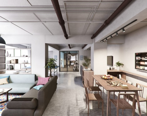 Spotlight: Weave on Boundary takes on Co-Living in Prince Edward
