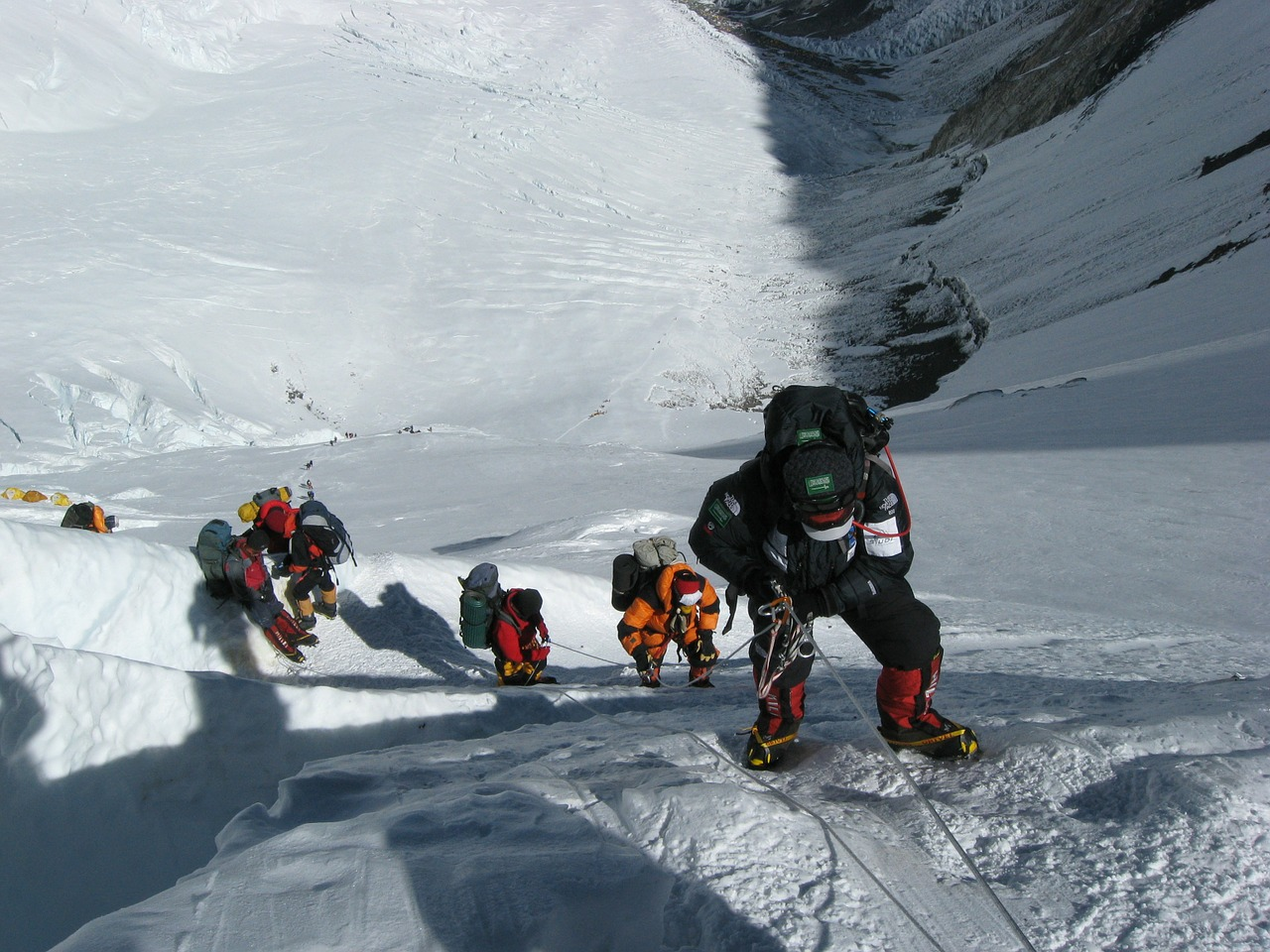 Fancy scaling Mount Everest - or at least getting to Base Camp - for an active summer vacation?
