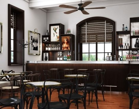 Cafe Claudel