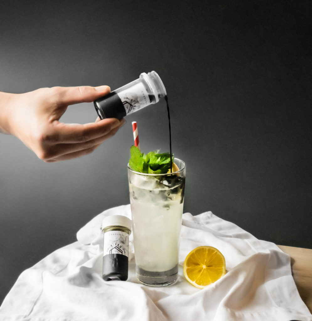 Fancy a summer cocktail in Hong Kong with a detoxing twist? Head to Ce La Vie.