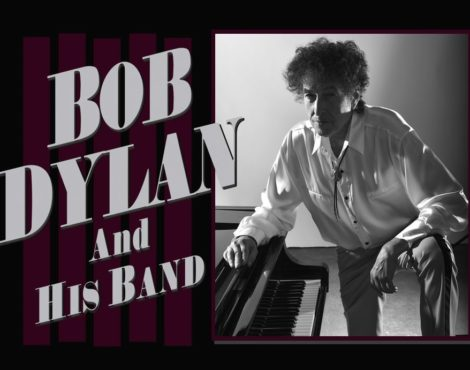 Hey Mr. Tambourine Man: Bob Dylan Live in Hong Kong, August 4, 2018