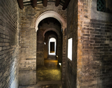 Take a Walk Through Time on the Ping Shan Heritage Trail
