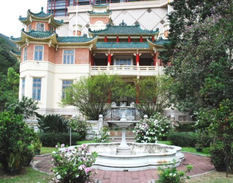 The Legacy of Haw Par Mansion and the Tiger Balm Garden