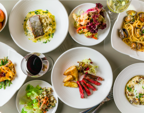 Reclaim Your Lunch Hour at Little Tipsy Restaurant: July 26-Aug 20, 2018
