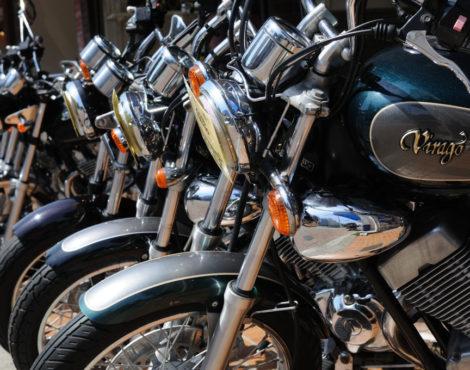 Google Maps Motorcycle Mode Lands in Hong Kong