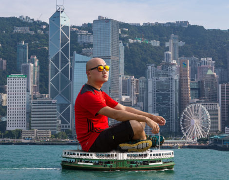 Hot Seat: Tommy Fung on Photographing Hong Kong