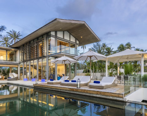 Heading to Phuket? Find your Dream Villa with Villa-Phuket.com