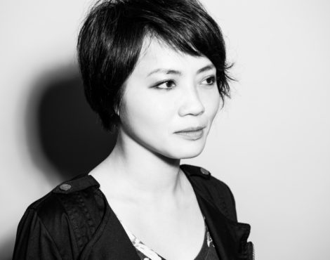 Hot Seat: Ocean Lam on DJing and Electronic Music