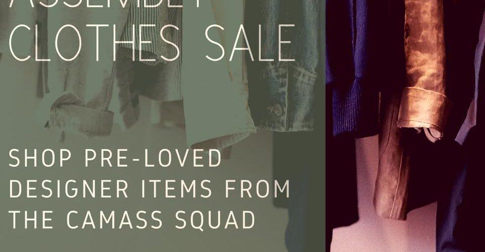 Camel Assembly Fashion Sale