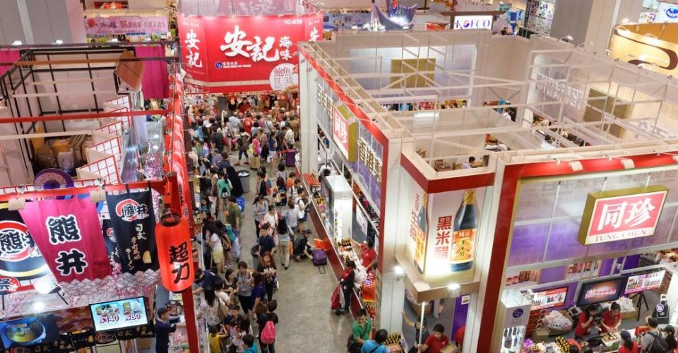 Chow Down At The Hktdc Food Expo 2018 Aug 16 20 The Loop Hk