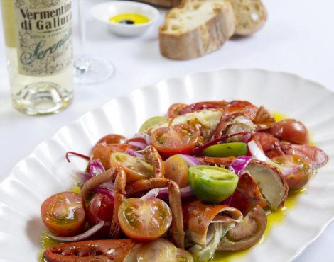 Enjoy a Taste of Milan at Trattoria del Pescatore