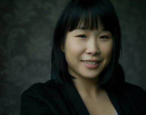 Next Up: NüVoices' Joanna Chiu on Giving Women More Presence