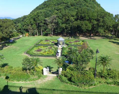 Where to Find the Best Picnic Spots in Hong Kong