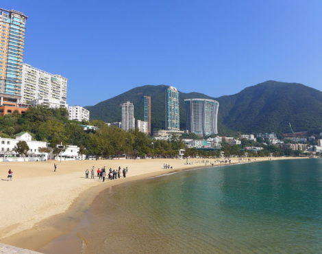 Insider's Guide to Repulse Bay
