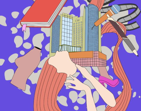 Learn Self-Care at Hong Kong's First Women's Festival: September 1-9