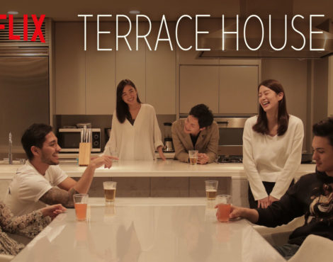 Popular Asian TV Shows You Can Watch on Netflix Now