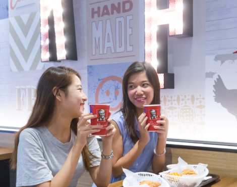 KFC Hong Kong & Macau Announces New Policy on Single-Use Plastics