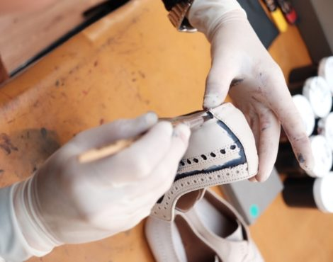 Spanish Leather Brand Lottusse Arrives at Tai Kwun